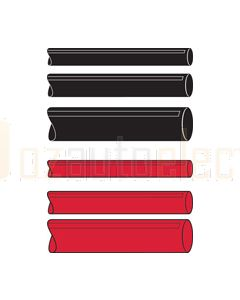 Hella Heat Shrink Tubing Assortment (8380)