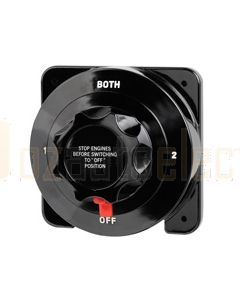 Hella Heavy Duty Battery Master Switch (2765)