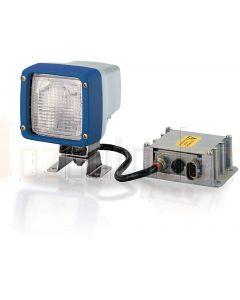 Hella Marine 281535 HID (Xenon) Floodlights, Integrated Ballast - 24V External Ballast