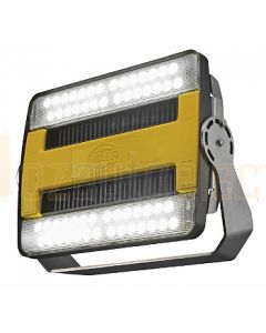 Hella Mining HMF2000WMOB HypaLUME Heavy Duty LED Flood Light - Wide Beam