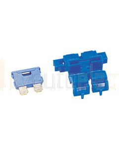 Hella In-Line Blade Fuse Holder - 1 Fuse (8719)