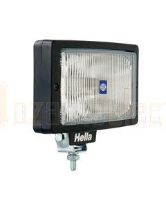 Hella Jumbo 220 Series Fog Lamp - White Optic (1111)