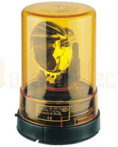 Hella KL710 Series Amber - 12V DC (1702)