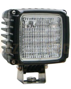 Hella LED FF Work Lamp - Close Range, 9-33V DC (1555LED)