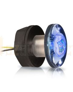 Hella Marine 2JA998543-031 LED Livewell Lamps - 12V DC, Blue Light