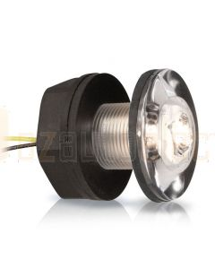 Hella Marine 2JA998543-051 LED Livewell Lamps - 12V DC, White Light