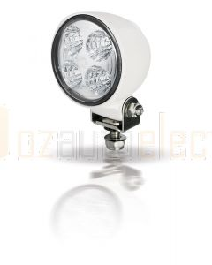 Hella Marine 1GO996176-471 LED Module 70 Floodlights - White Housing