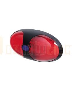 Hella LED Rear Position / Outline Lamp - Red (2309)