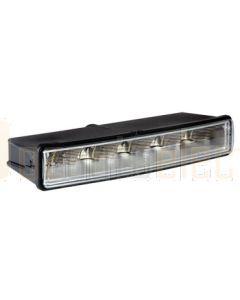 Hella LEDayLine Daytime Running Lamp - RH, 24V DC (5610RH-24V)