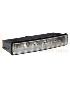 Hella LEDayLine Daytime Running Lamp - LH, 24V DC (5610LH-24V)
