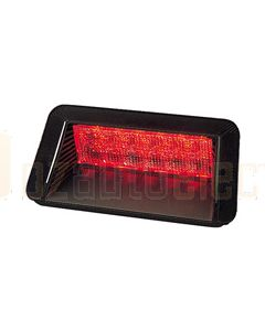Hella Matrix LED High Level Brake Lamp - Sedan (5238)
