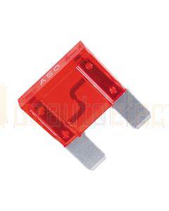 Hella Maxi Blade Fuse - Red (8793)