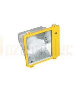 Hella Mining HMN4806WB-240 MaxiLUME HM IP65 Floodlight 400W - Wide Beam