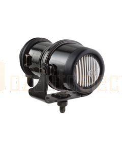 Hella Micro DE Series Fog Lamp Kit - White Optic (5647)