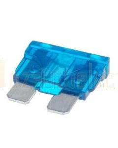 Hella MIning 9.HM4977 Mini Blade Fuse - 15A, Blue (Pack of 30)