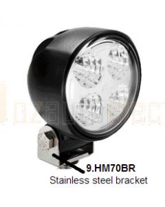 Hella Module 70 Stainless Steel Bracket (9.HM70BR)