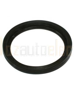 Hella Mounting Spacer - 100mm Outside Diameter (98069640)