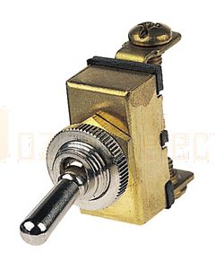 Hella Off-On Toggle Switch - Chrome (2762)