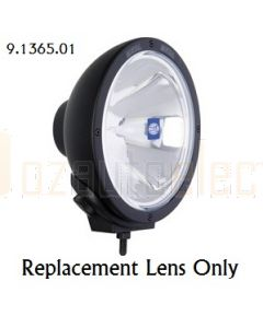 Hella 9.1365.01 Replacement Lens and Reflector