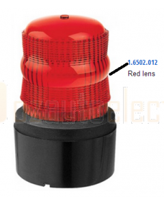Hella Red Lens to suit KL30 Series (1.6502.012