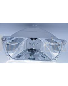 Hella Reflector to suit 1027 Headlamp Assembly (9.1027.02)