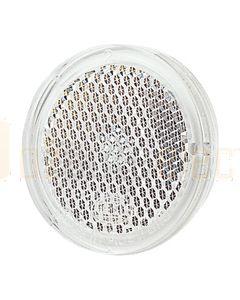 Hella Retro Reflector - White (2907)