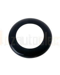 Hella Round Cover - Black (95950520)