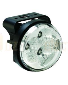 Hella Round LED Daytime Running Lamp - RH (5607RH)