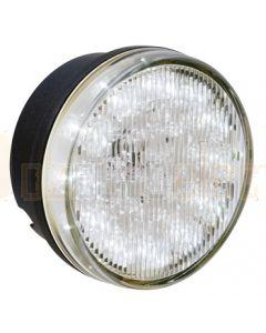 Hella Round LED Safety DayLights (1006)