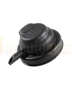 Hella Rubber Protective Cap to suit 1028 h1 Headlamp Assembly (9.1028.07)