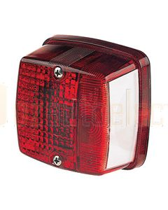Hella Stop / Rear Position and Licence Plate Lamp (2384)