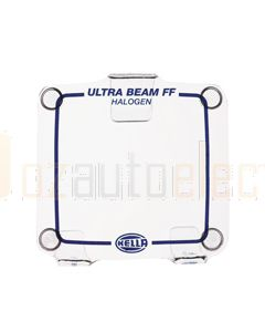 Hella HM8158 Ultra Beam Halogen Clear Protective Cover