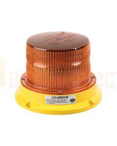 Hella UltraRAY-R Series - Amber (HM450ADIR)