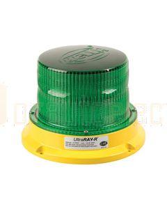Hella UltraRAY-R Series - Green (HM450GDIR)