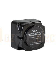 Hella 3099 12VDC 140A Voltage Sensitive Relay Module