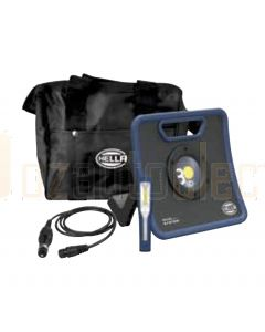 Hella 2XM013986001 Nova 3K C+R Kit with Bag