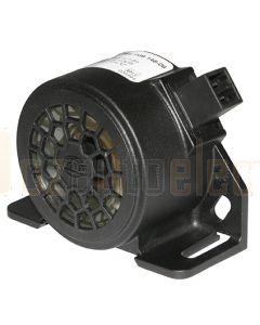 Hella 6011 Multivolt Reversing Alarm 12-48V DC 97dB