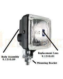 Hella 9.1310.01 Driving Lamp Insert with Globe Holder