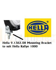 Hella 9.1362.08 Mounting Bracket Assembly to suit Hella Rallye 1000 Series Driving Lamps