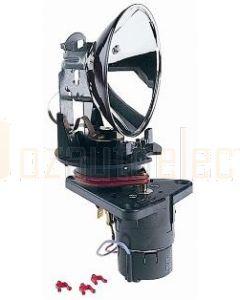 Hella 9.1720.52 24V Motor with Reflector (Clip Mount)