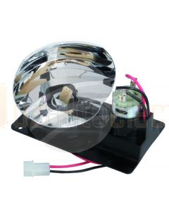 Hella 9.1800.53 Rotator Module Assembly to suit Mini Light Bars