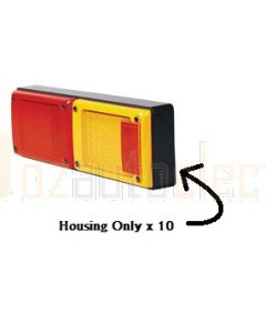 Hella 9.2422.09BULK Double Housing - (Pack of 10)