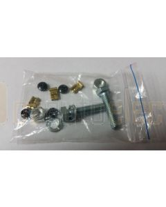 Hella 9.2423.06 Installation Pack to suit Hella Designline Lamps