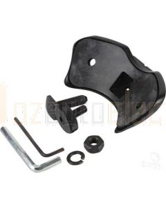 Hella 9.178.08 Bracket Assembly to suit Hella 1378 Rallye FF 4000 compact driving lamp