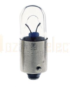 Hella HL124LL Long Life Miniature Globe for Park/Position Lamps 12V (Box of 10)