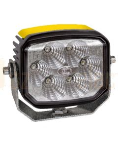 Power Beam 1000 LED Work Lamp – Multivolt™ 9-33V DC MHPB100