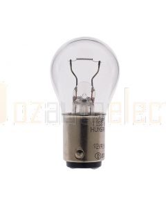 Hella R2418 Turn Signal or Stop Lamp Globe (Box of 10)