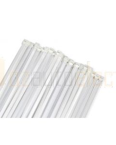 Hella 8345 368mm Cable Ties (Bag of 100)