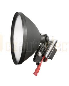 Lightforce Blitz 240mm HID Remote Mount Shooters Light - 12V 50W 4200K