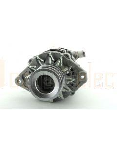 Hitachi 99431261 Alternator to suit Isuzu 4HF1 97- 24V 50A